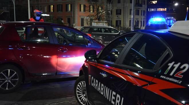 arresto latitante carabinieri roma