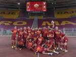 as roma derby