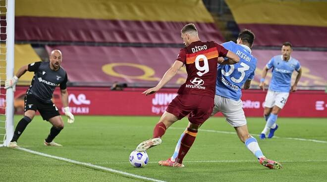 as roma derby roma lazio
