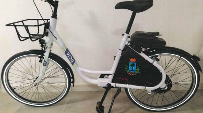 bici elettriche civitavecchia