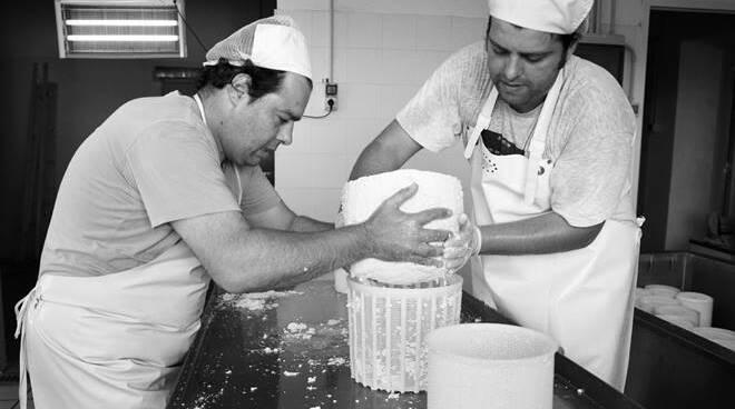 """Bracciano """"Città del formaggio"""""""