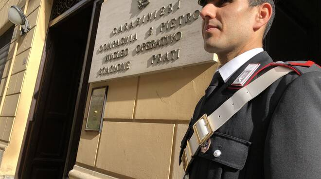 carabinieri Prati