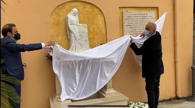 chiesa santa maria del quarto nettuno
