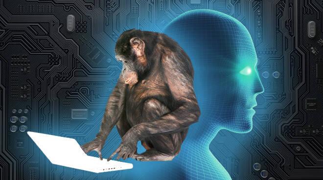Evoluzione intelligenza