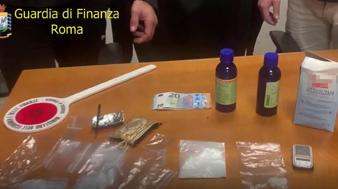 Finanza Roma