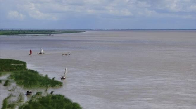 fiume padma bangladesh