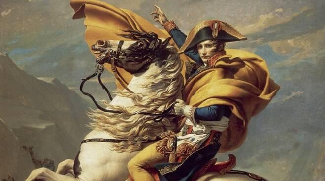 napoleone bonaparte