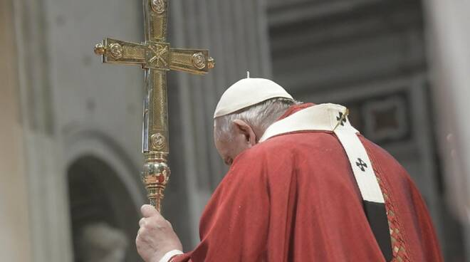 papa francesco pentecoste