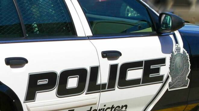 polizia canada