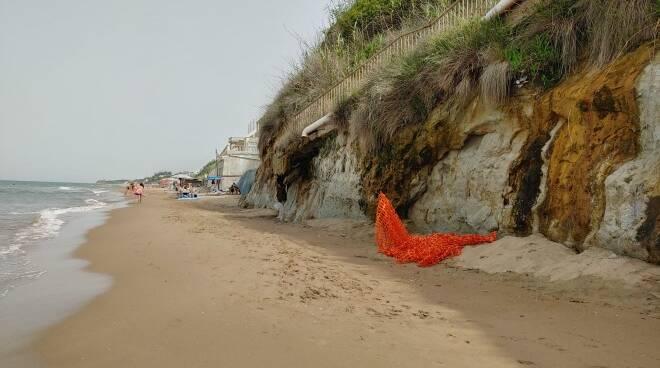 anzio spiaggia