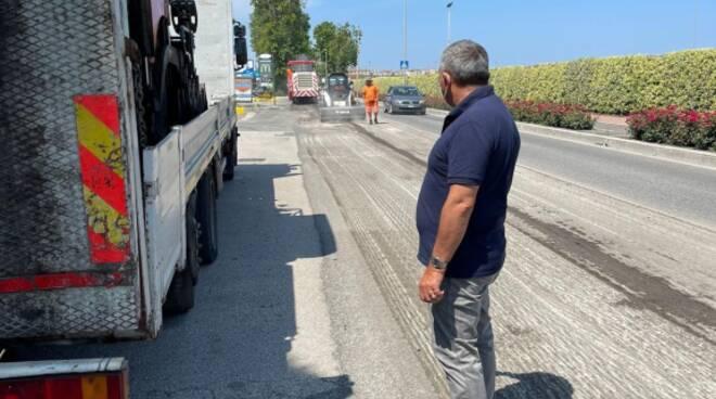 asfalto caroccia