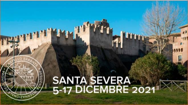 Bando Cinema Santa Severa
