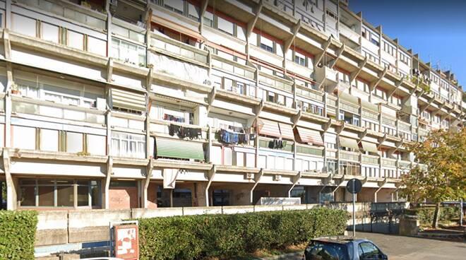 Case Ater Viale Morandi
