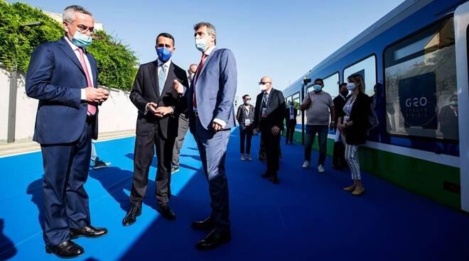 g20 incontro ministri degli esteri matera