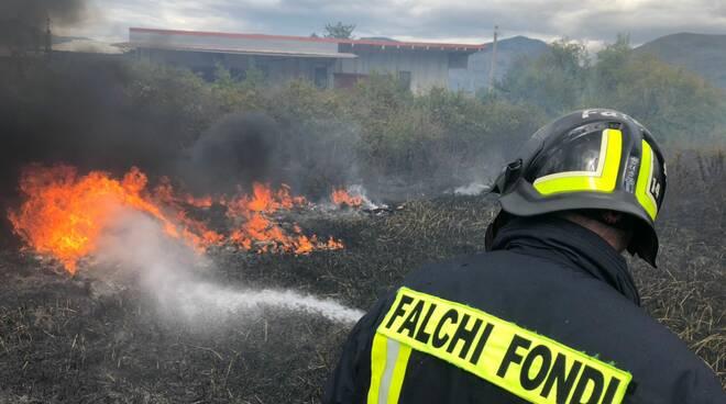 incendi fondi