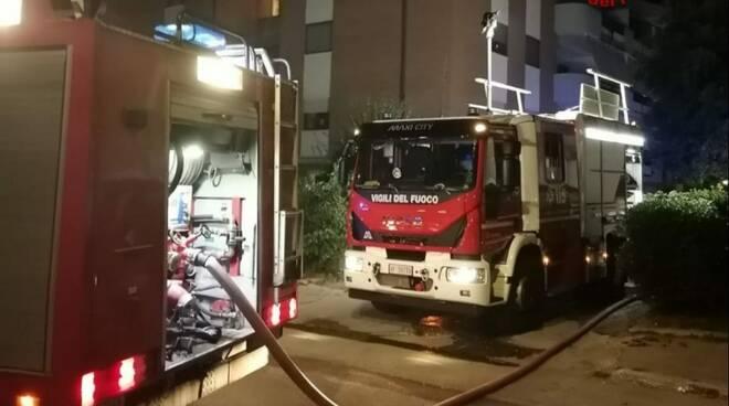 incendio condominio latina