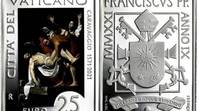 moneta vaticano