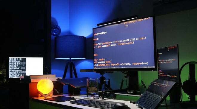 programmatore
