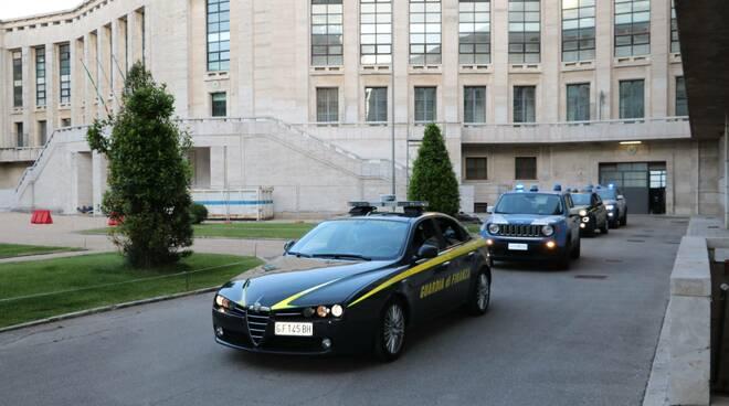 arresti concorsi asl latina