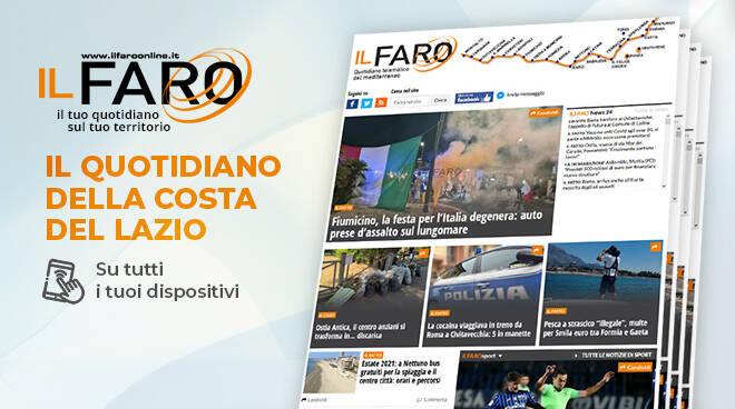 Buon compleanno Faro online
