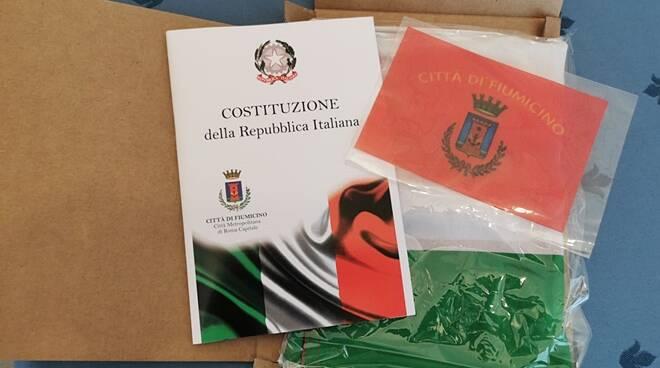 kit cittadinanza italiana fiumicino