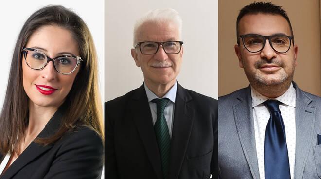 Maschietto, Elisa Carnevale, Vincenzo Carnevale