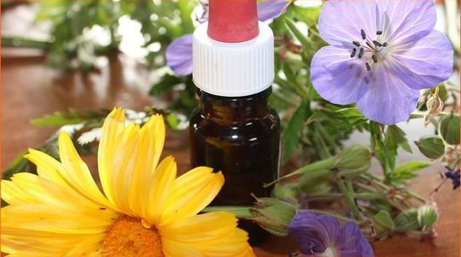 medicinali naturali