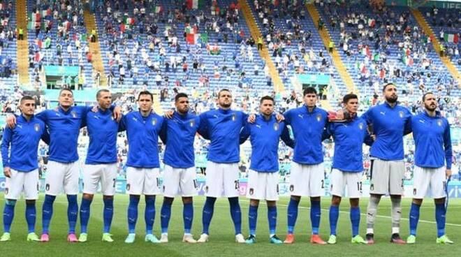nazionale italia inno