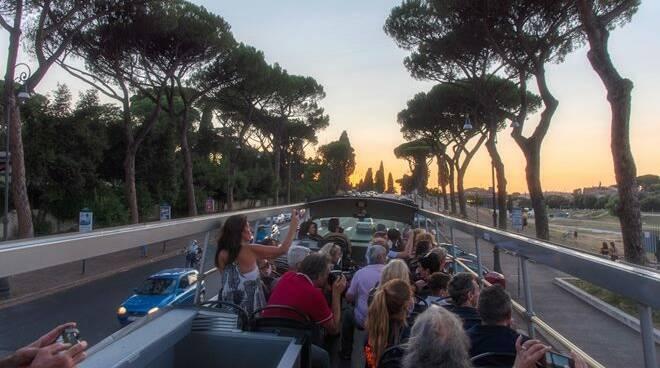 open Bus Roma