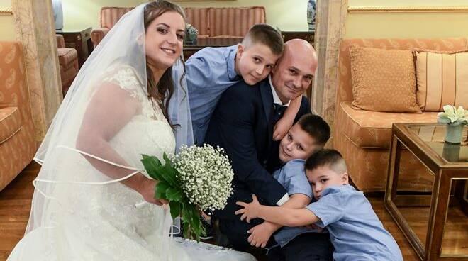 Sposare un sogno