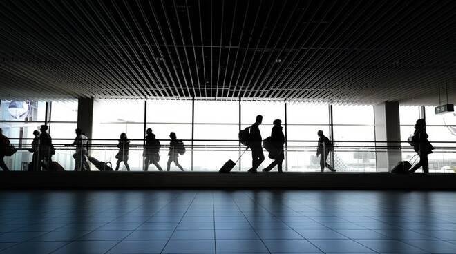 viaggio aeroporto tursimo