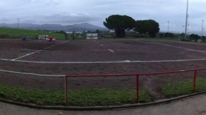 campo rugby lanuvio