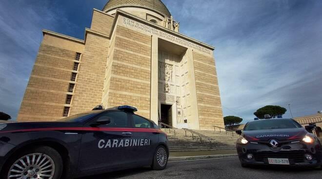 carabinieri eur