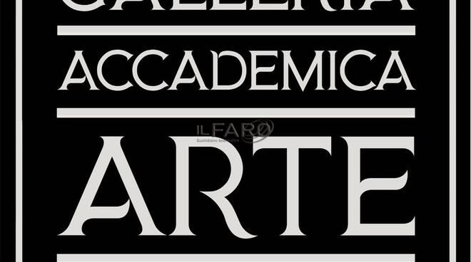 Inaugurazione della Galleria Accademica d'Arte Contemporanea  presso la Città d'Arte Canale Monterano di Roma.  L'arte di Hans Eigenheer