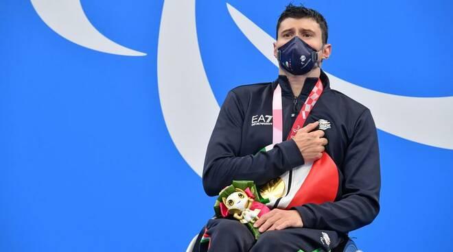 francesco bocciardo paralimpiadi