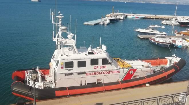 guardia costiera gaeta
