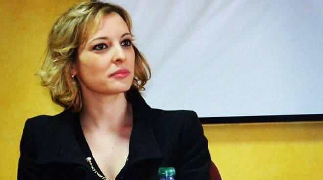 Maria Cristina Masi