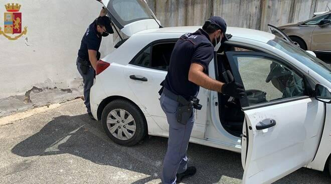 Polizia Fregene