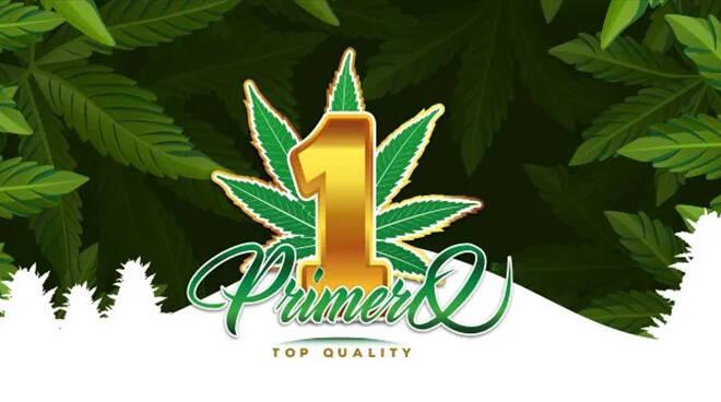 Primero Roma Cannabis Light online