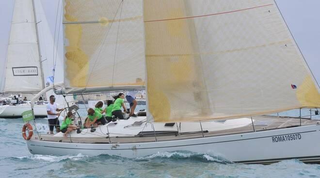 ACEA GREEN CUP 2021 PORTO DI OSTIA