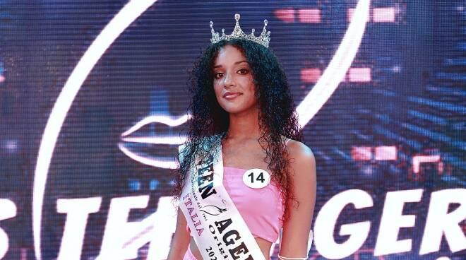 Angelica Falchi