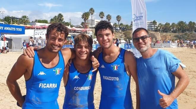 canottaggio world sprint finals
