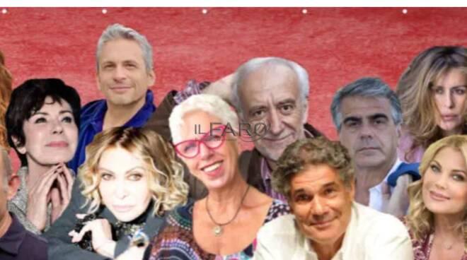 Teatro Manzoni di Roma: ecco tutti i nomi per la nuova stagione