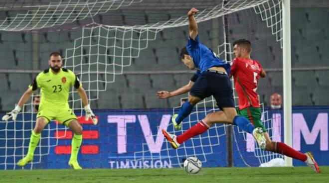 chiesa nazionale italiana calcio