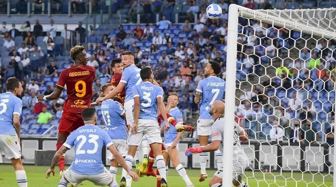 derby lazio roma