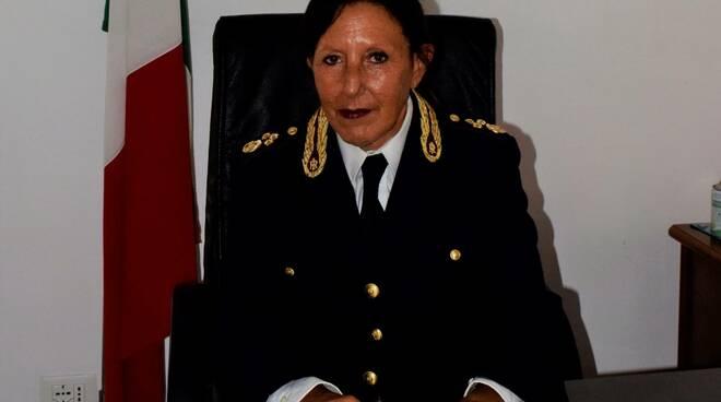 dirigente polizia terracina, Di Emidio