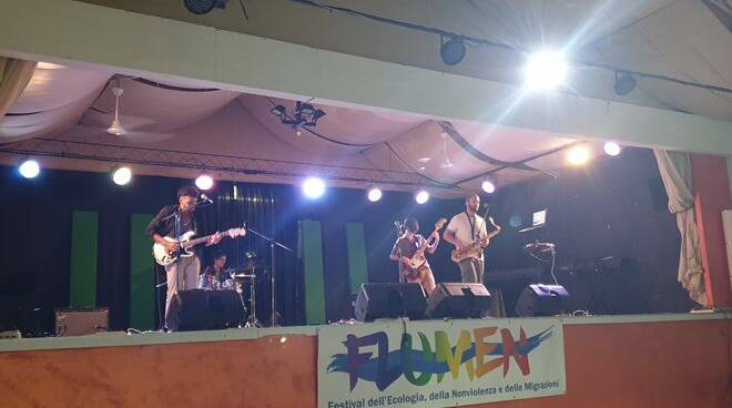 Flumen YouthMusic Contest