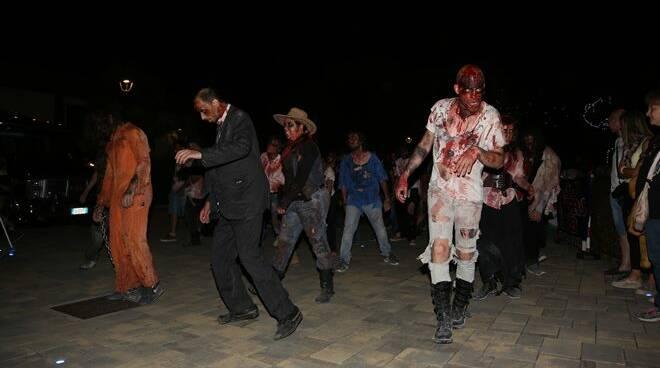 Halloween a Cincecittà World