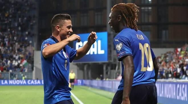 italia qualificazioni mondiale