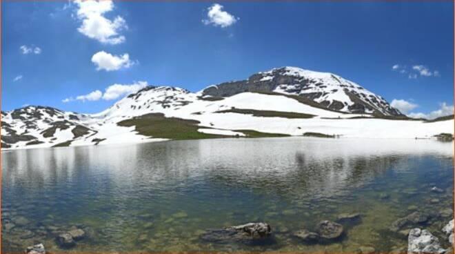 Montagne della Duchessa